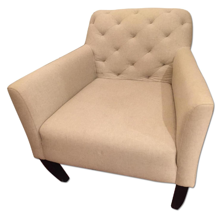 West Elm Elton Chair