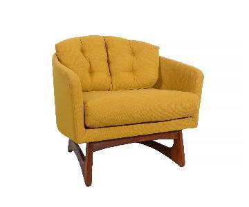 Craft Associates Adrian Pearsall Barrel/Lounge Chair