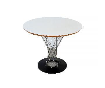 Knoll Associates Noguchi Cyclone Mid Century Modern Table
