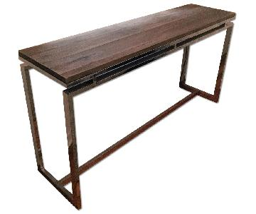 Sarreid Limited Wooden Console Table