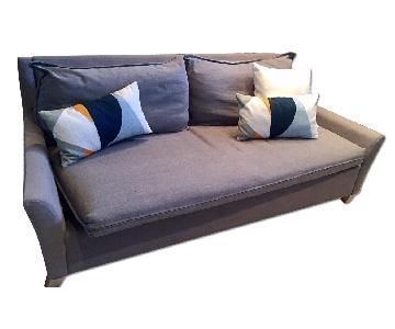 West Elm Bliss Down Sofa