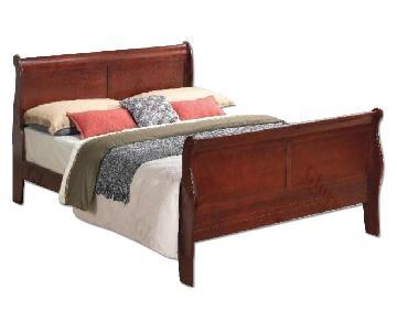 Coaster Fine Furniture 7 Piece Queen Size Bedroom Set