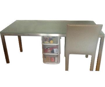 Room & Board Portica Desk