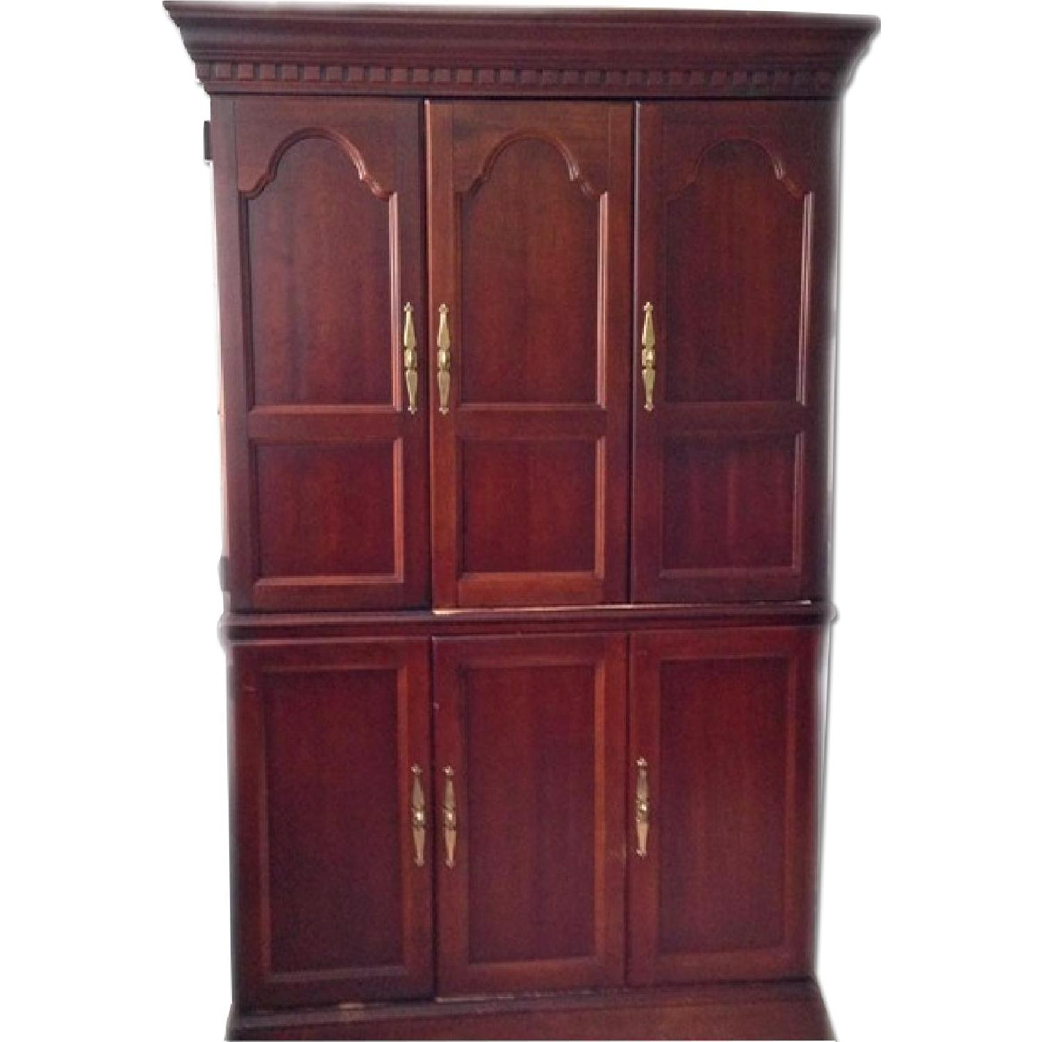 Used media storage for sale in nyc aptdeco for Armoire new york city