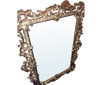 Bassett Wall Mirror