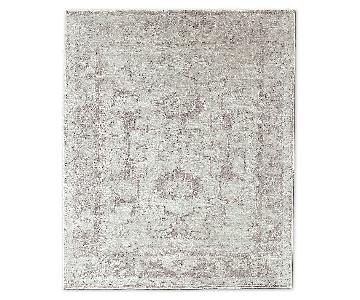 Replica of Restoration Hardware Arte Rug