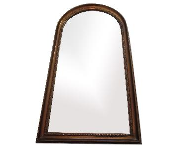 Uttermost Vintage Beveled Mirror