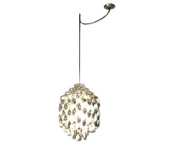 Verpan Spiral Pendant Light