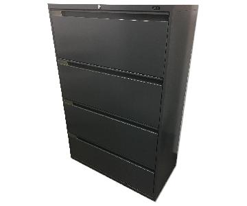 Evolve Office Cabinets