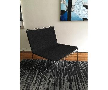 Ligne Roset Fil Fireside Chair