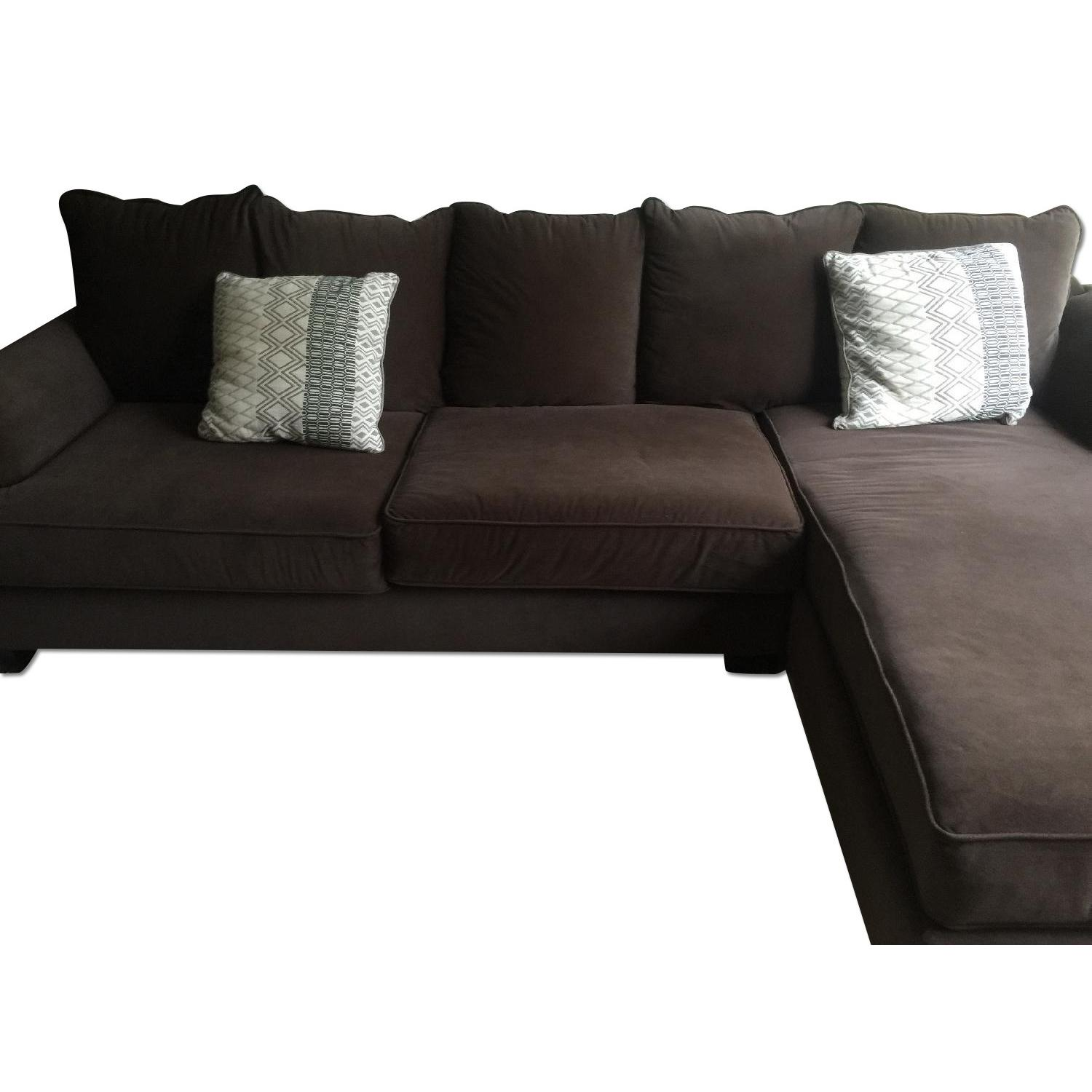 Lovely Sectional Couches Bobs Home Decor Sectional Sofas Bobs