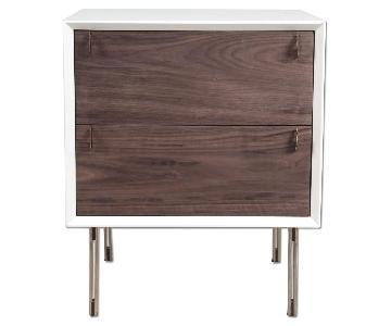 Organic Modernism Mini Indira Sideboard