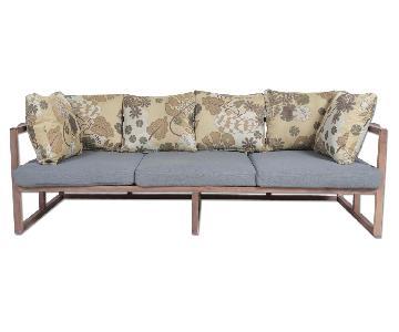 Organic Modernism Stockholm Sofa