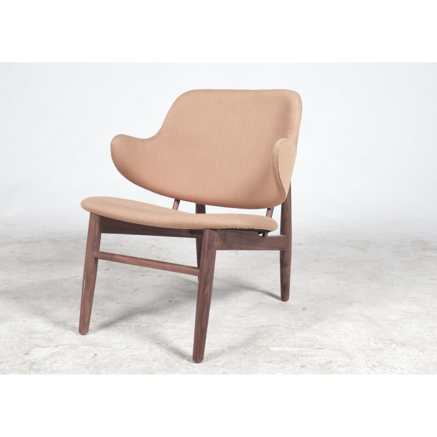 Organic Modernism Umma Lounge Chair-1