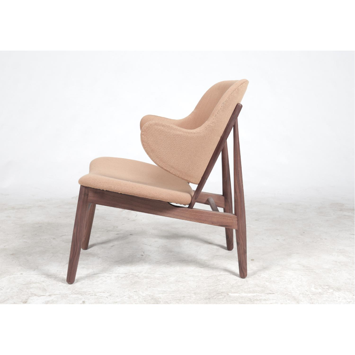 Organic Modernism Umma Lounge Chair-2
