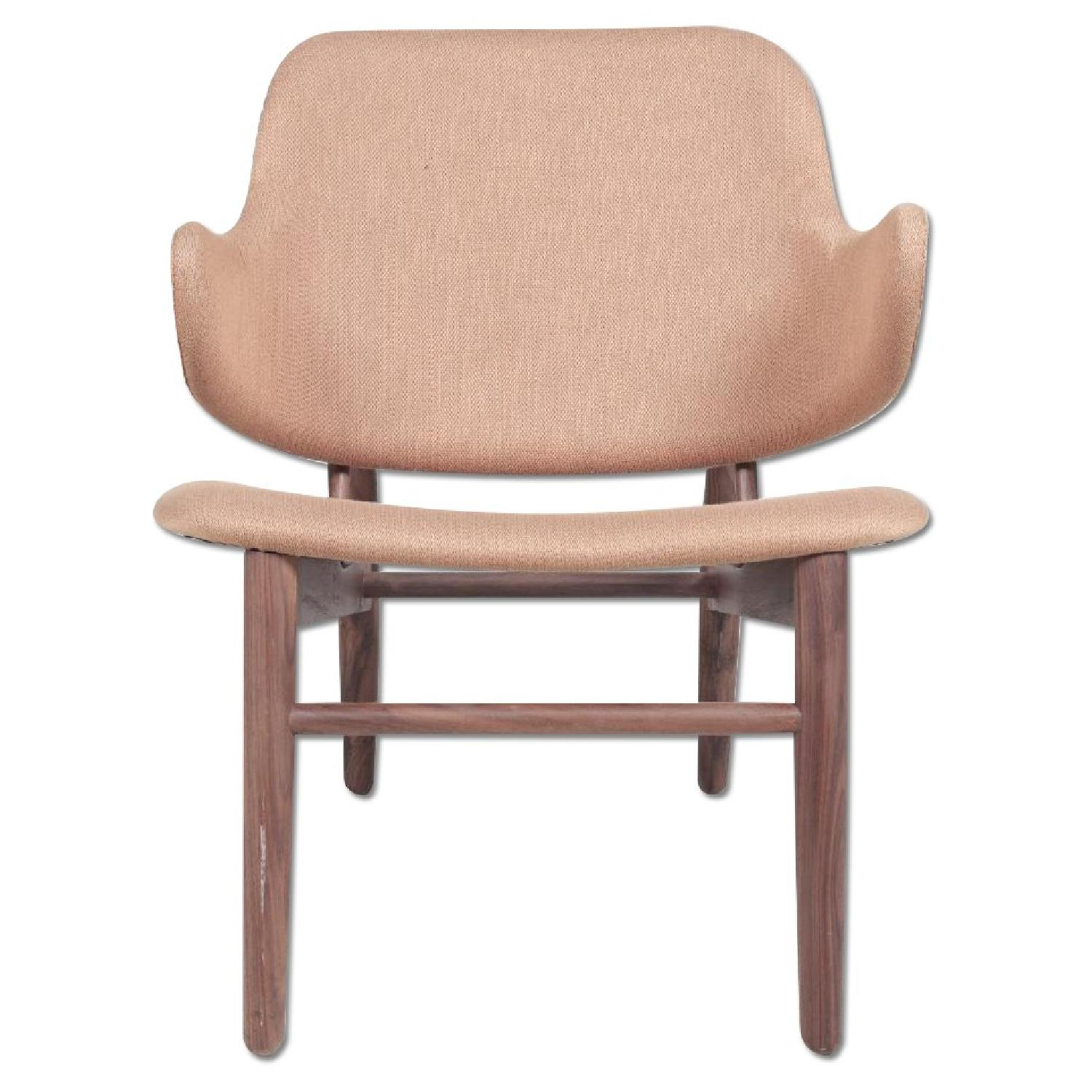 Organic Modernism Umma Lounge Chair