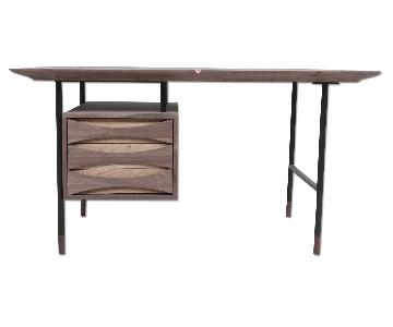 Organic Modernism Vista Desk