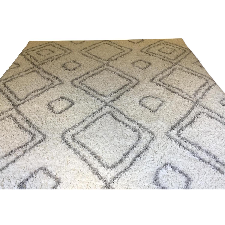 nuLOOM Shag Carpet