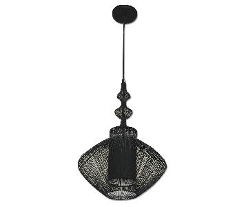 Forestier Paris Pendant Light