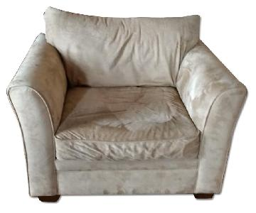 Raymour & Flanigan Sofa Chair
