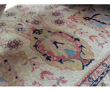 ABC Carpet and Home Pakistan Rug