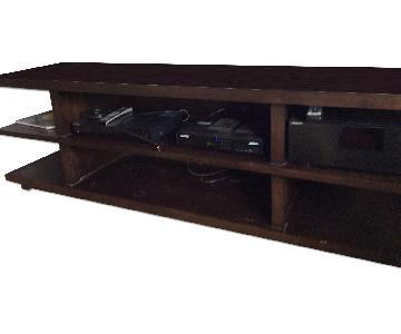Room & Board Media Credenza
