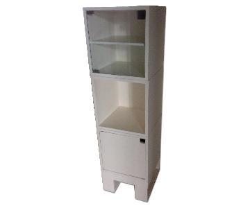 West Elm Cabinet
