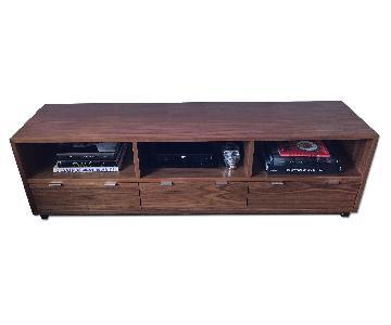 Room & Board Modern Media Storage