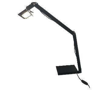 CB2 Table Lamp