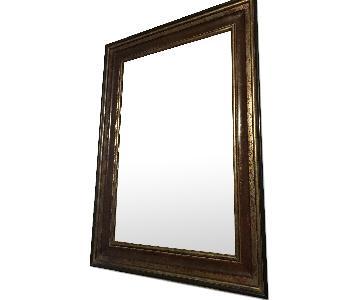 Macy's Wall Framed Mirror