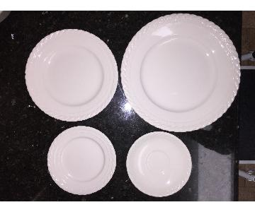 Ralph Lauren Clearwater Dishes