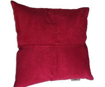 Madura Throw Pillow