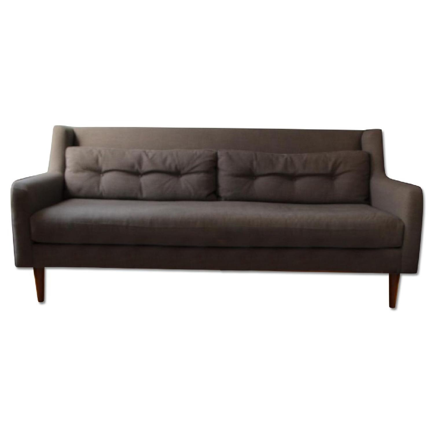 West Elm Crosby Couch