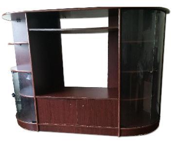 TV Stand/Media Storage