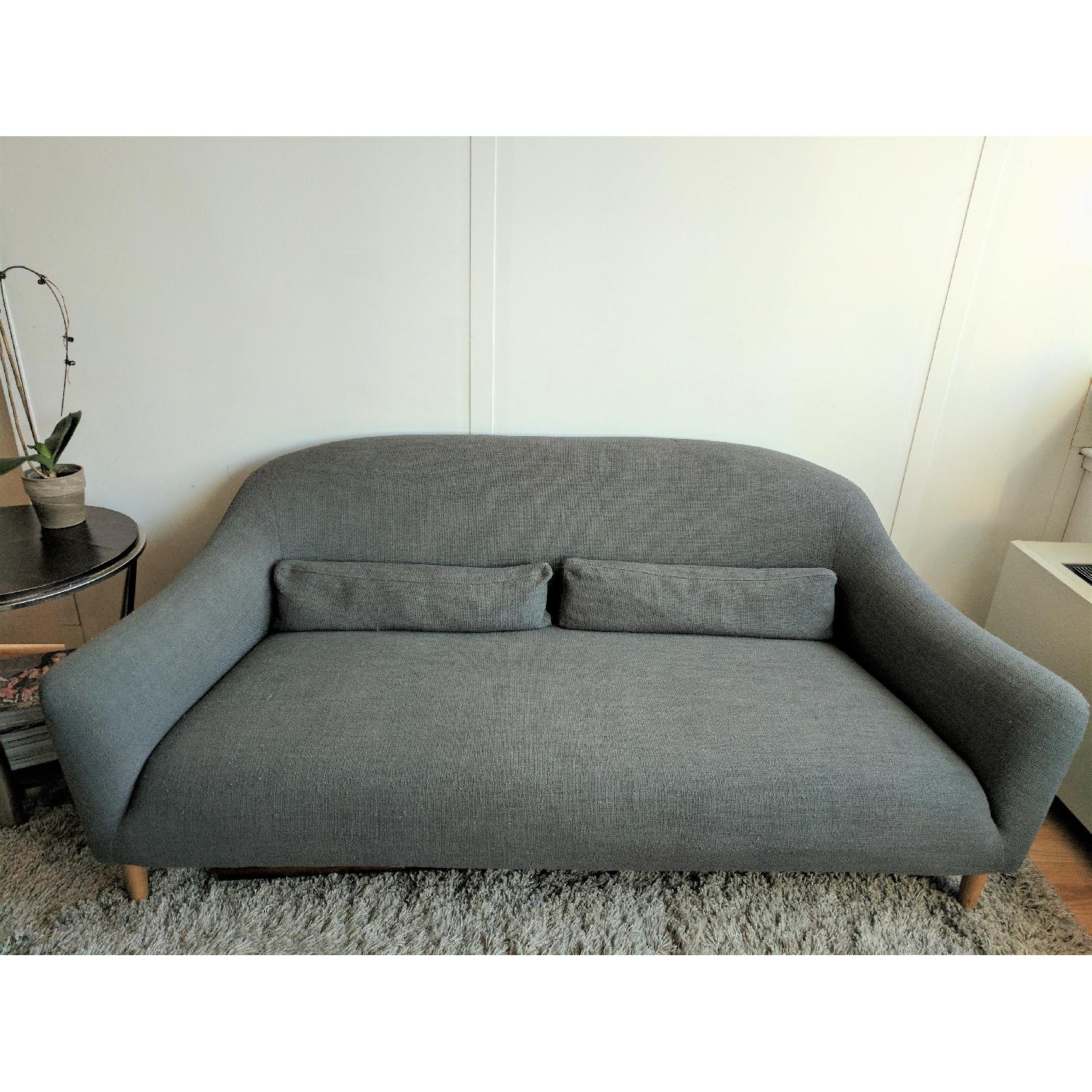Crate & Barrel Pennie Sofa