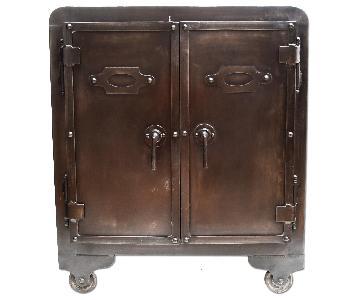 SeventhStaRetail Iron Wheel Dresser
