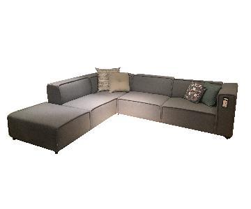 BoConcept Carmo Sectional Sofa