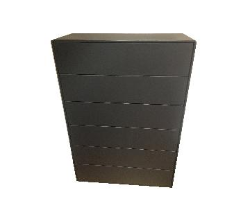 BoConcept Fermo Shoe Cabinet