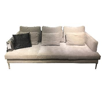 BoConcept Istra 2 Seat Sofa
