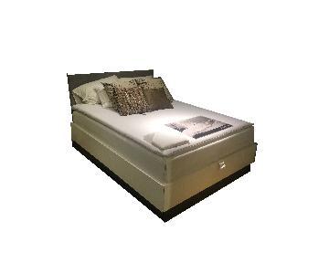 BoConcept Lugano Queen Size Bed Frame