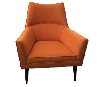 Paul McCobb Squirm Chairs