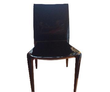 Heller Inc Bellini Stackable Chair