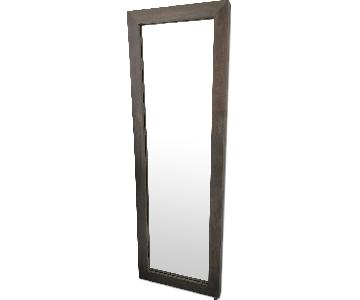 West Elm Parsons Mirror