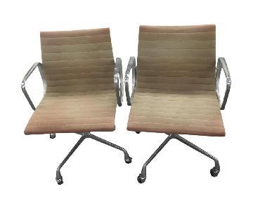Vintage Herman Miller Chair