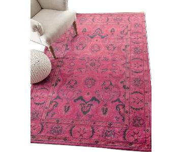 nuLOOM Pardis Hand-Tufted Wool Persian Rug
