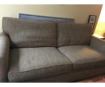 Crate & Barrel Montclair Sofa