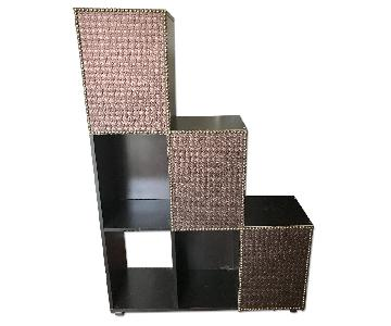 Cube Unit Bookcase/Divider