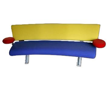 Artifort Wolfgang CR Mezger Orbit Sofa
