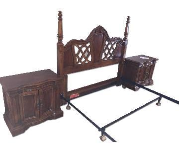 Forsythe 6-Piece Bedroom Set