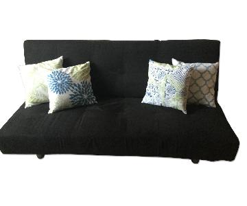 Convertible Futon Bed/Lounger